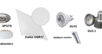Votre spécialiste de l'éclaire LED en Meuse
