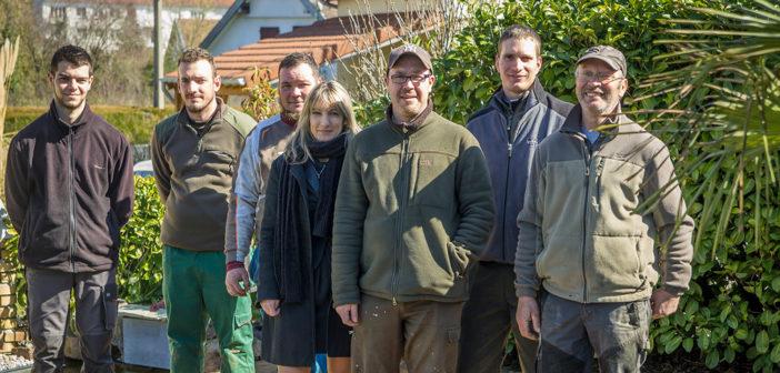 GREGPAYSAGE pour l'entretien de votre jardin partout en Meuse
