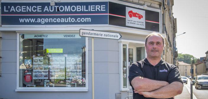 Agence automobilière Verdun Meuse
