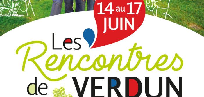 Rencontres de Verdun