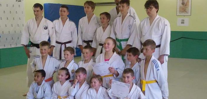 Judo Club de Belleville sur Meuse