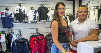 Streetwear, boutique de vêtements à Verdun en Meuse