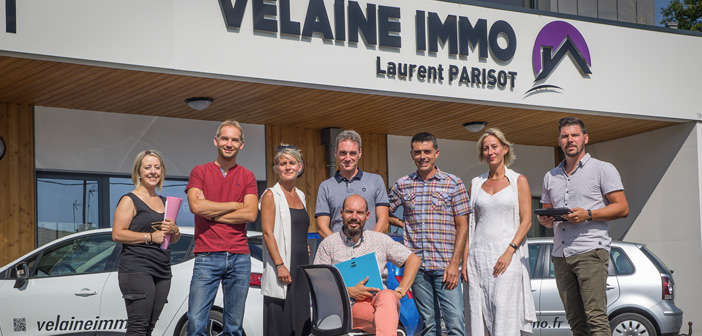 Agence Immobilière Meuse : Velaine Immo