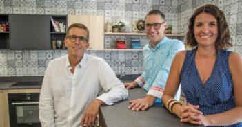 La cuisine en Meuse par ML Design