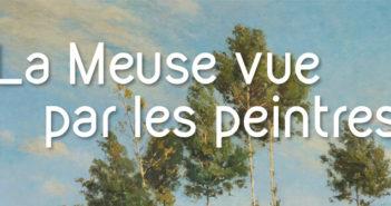 Exposition La Meuse vue par les peintres au Musée du Barrois
