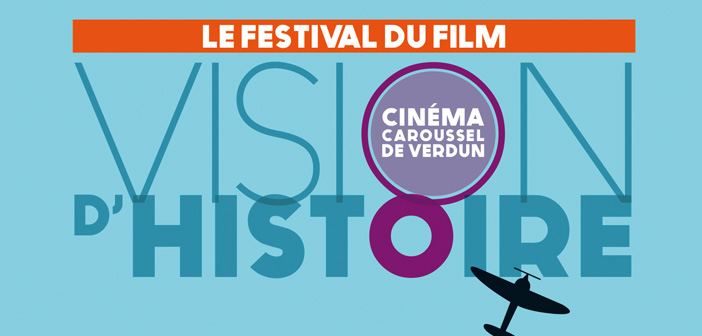 Festival du film d'histoire de Verdun : 3ème édition