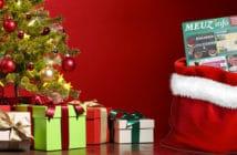 Publicité Meuse Noël