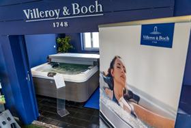 Test spa Villeroy & Boch chez Palazzo Piscines à Verdun