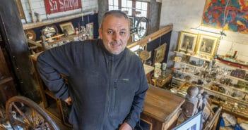 Pawn Shop antiquaire Verdun en Meuse