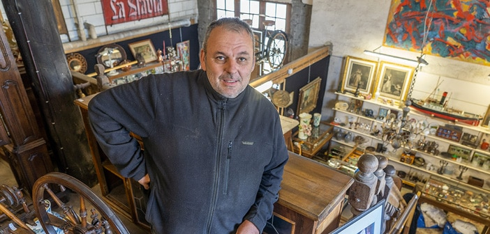 Pawn.Shop signe le renouveau de l'antiquité à Verdun