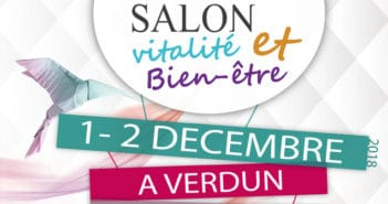 Salon bien-être Verdun en Meuse