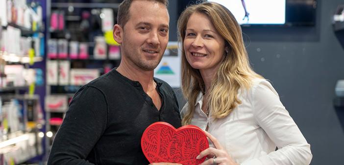 Cap Love Lovestore à Verdun