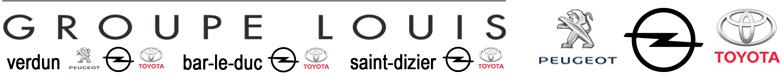 Concessions Toyota et Opel de Saint-Dizier et Bar le Duc