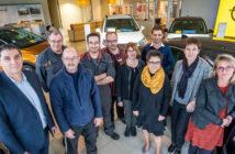 Concessions Toyota et Opel de Bar-le-Duc