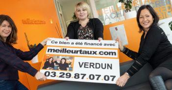 Meilleurtaux.com Verdun
