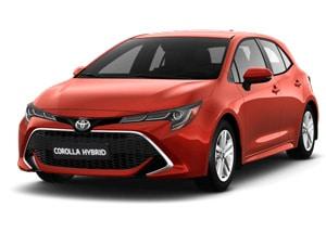 Nouvelle Toyota Corolla à Belleville