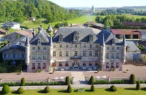 Hotel-restaurant en Meuse : le chateau des monthairons