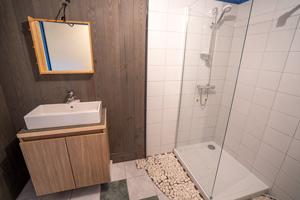 Installation de salle de bain à Verdun