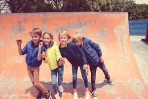 Habiller les enfants à Verdun avec Class Hom & Fem