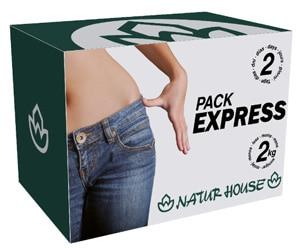 Nouveau Pack Express Natur House Verdun