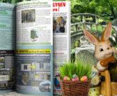 Le rendez-vous incontournable des professionnels du jardin (et de Pâques et du printemps)