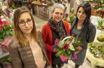 Fleuriste Verdun : Symphonie Florale