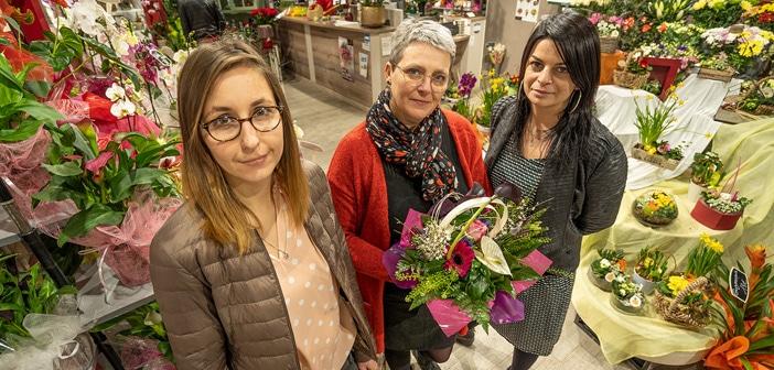 Des réceptions présidentielles aux fêtes de famille,  Symphonie Florale enchante vos évènements