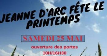 Portes ouvertes Institution Jeanne D'arc Commercy