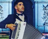 L'accordéon fait son show à Verdun