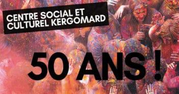 anniversaire centre sociale et culturerl Kergomard à Verdun