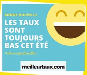 Profitez de votre été avec Meilleurtaux.com Verdun