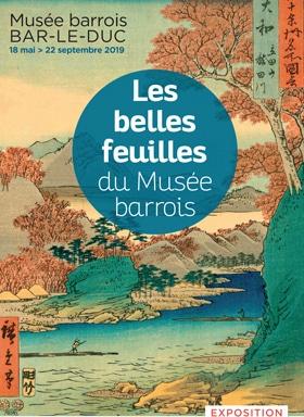 Collection musée barrois