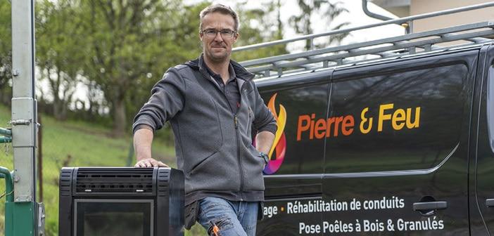 Installation poêles à granulés bois en Meuse et à Verdun