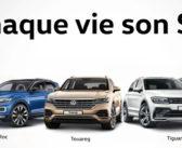 Découvrez la gamme SUV Volkswagen à Verdun
