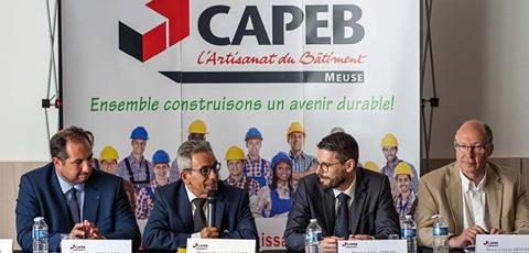 CAPEB «C'est 3 millions d'actifs qu'on met en difficulté»