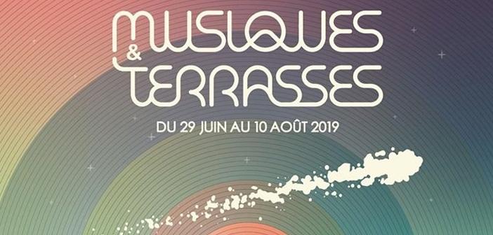 «Rassembler autour de la musique» DU 29 JUIN AU 10 AOÛT 2019 – QUAI DE LONDRES À VERDUN