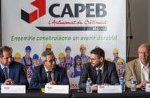 CAPEB Meuse Assemblée générale 2019