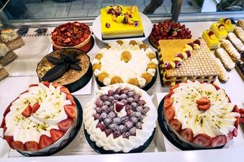 Gâteaux Boulanger Bras sur Meuse