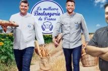 Le Boulanger de Bras dans la Meilleure Boulangerie de France sur M6 le 10 septembre à 18h40