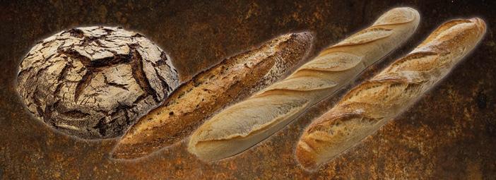 pains boulanger Bras sur meuse