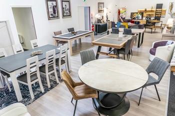 Meubles de salle à manger à Bar-le-Duc avec Conforty'S