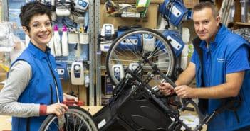 Lits médicalisés et fauteuils roulants ) Bar le Duc en Meuse