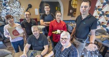 L'artaumarce : restaurant à Bras sur Meuse