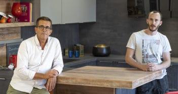 ML Design cuisinistes à Commercy