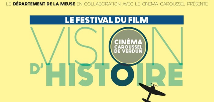 Festival Vision d'histoire