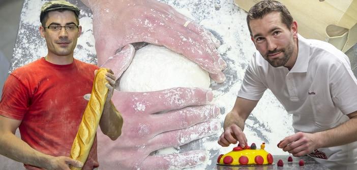 Boulangerie artisanale Verdun Meuse
