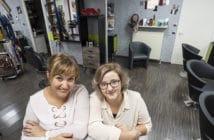 Salon de coiffure Ici et ailleurs Etain