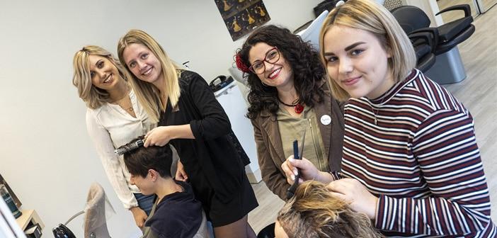 Salon de Cyrielle, coiffure à verdun en Meuse