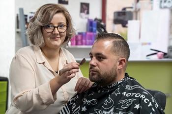 Service barbier à Etain en Meuse