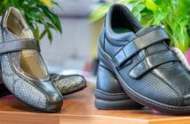 Chaussures confort Alpha Médical